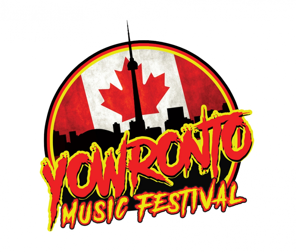 Pamper Me Network Secures Exclusive Contract To Provide Social Rewards Technology To YOWronto Music Festival @yowronto @matrixthinker