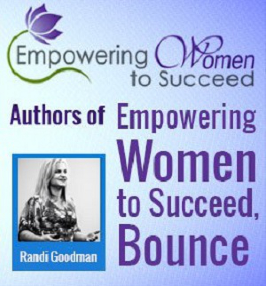 Connect With The Leading Influencers @ Empowering #Women To Succeed Event @RandiConnects @matrixthinker #experts #torontoevent