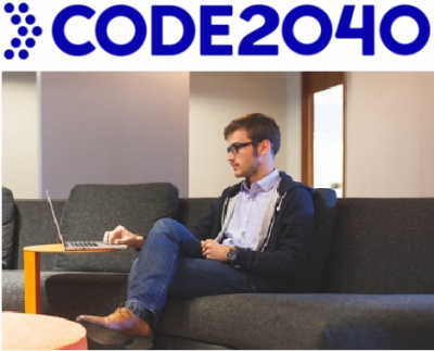 @CODE2040 Offers Financial Support To Latin and Black Entrepreneurs @matrixthinker