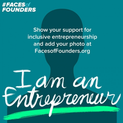 Case Foundation Is Looking For The Face Of Founders - Submit Your Photo @casefoundation @matrixthinker