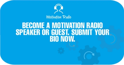 Motivation Radio Needs YOU For On Air Interviews Including CrowdFunding Segments @motivatemeradio