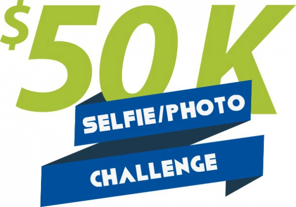 We're Searching For The Most Prolific Selfie Creators, Photographers and Social Networkers On The Planet