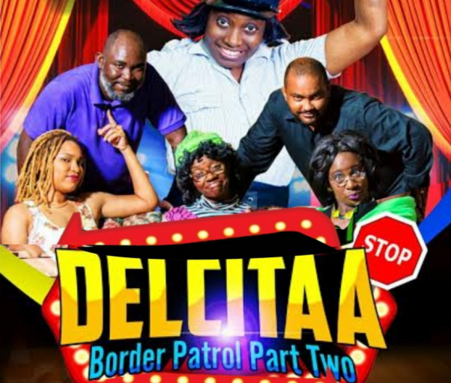 #Delicitaa Returns To Toronto To Perform In Border Patrol Part 2 and Help Raise Funds For At Risk Youth @borderpatrolca @matrixthinker