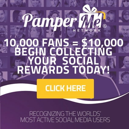 Cash Rewards For Building Your Fan Network While Supporting Your Favourite BRANDS? It's Now Possible #socialinfluencers #crowdfunding