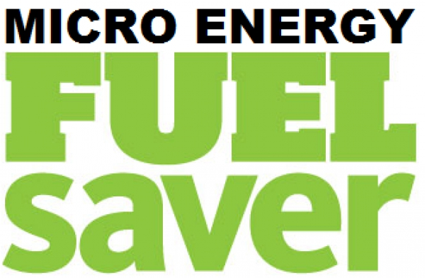 Drive Green and Improve Fuel Efficiency By 20 Percent With Micro Energy Fuel Saver by @CachetPartners